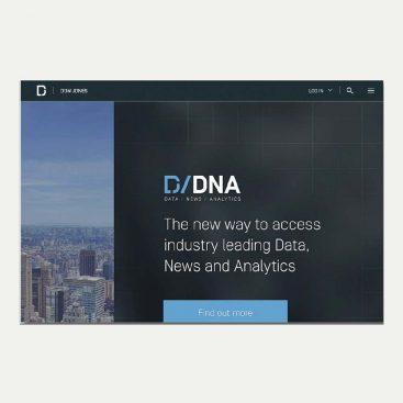 Dow Jones Newswire, Jornalismo, Produção de Informação, Mercados financeiros, Webtexto