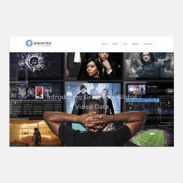 Gracenote, EPG, Content Marketing, Informação, Canais de televisão, Webtexto